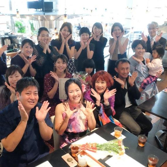 沖縄でヨガのワークショップ